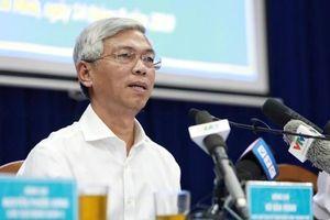 Phó chủ tịch TP. HCM: Sẽ bồi thường cho người dân Thủ Thiêm theo giá đất hiện tại