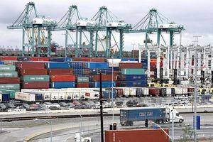 Hiệp định Thương mại song phương Anh - Mỹ có thể có hiệu lực từ ngày 1/11