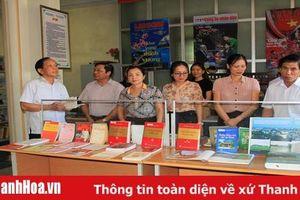 Nâng cao hiệu quả công tác quản lý, hoạt động của các thiết chế văn hóa, thể thao trên địa bàn TP Thanh Hóa
