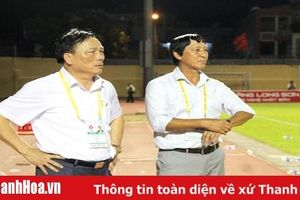 Ông Vũ Quang Bảo chính thức chia tay CLB Thanh Hóa