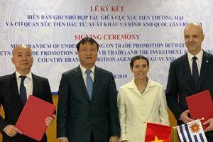 Mở rộng cơ hội xuất khẩu cho doanh nghiệp Việt Nam - Uruguay