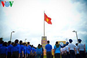 Ngạc nhiên về sự đổi thay trên đảo ngọc Phú Quý, Bình Thuận