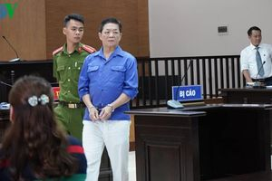 Hưng 'kính', tội phạm bảo kê chợ Long Biên đã chết vì bệnh gan