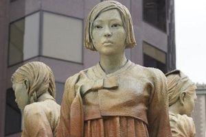 Hàn Quốc tưởng niệm những người bị ép làm 'phụ nữ mua vui' thời chiến