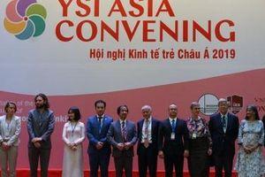 Hội nghị Kinh tế trẻ châu Á 2019: Gắn kết Việt Nam và châu Á với kinh tế thế giới