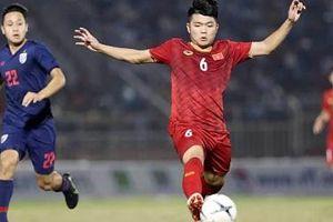 HLV Hoàng Anh Tuấn nói gì về trận hòa 0-0 với U18 Thái Lan?