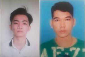 Truy tìm 2 thanh niên giết người rồi bỏ trốn ở TP.HCM