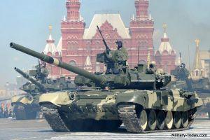 Top 10 xe tăng mạnh nhất thế giới theo Military Today
