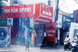 'Cấp nhầm' giấy phép kinh doanh cho địa chỉ chờ cưỡng chế: UBND TP Huế chỉ đạo khẩn