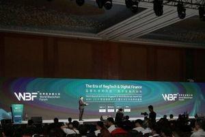 WBF tổ chức Hội thảo Blockchain tại Việt Nam