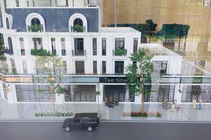 Dự án Thái Hưng Eco City vào 'tầm ngắm' của Thanh tra Chính Phủ