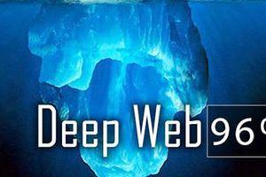 Deep web – thế giới ngầm bí ẩn