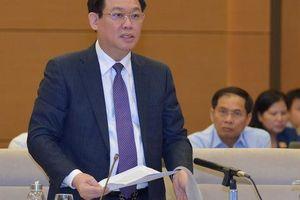 Phó Thủ tướng Vương Đình Huệ: Tham nhũng vặt như 'tổ mối' có thể phá vỡ con đê hùng vĩ