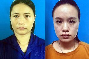 Phát lộ nghi vấn đường dây 'đẻ thuê' tại Quảng Ninh