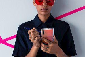 3 điều mọi người chê bai nhiều nhất trên Galaxy Note 10