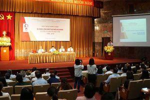 Di chúc của Chủ tịch Hồ Chí Minh - Giá trị lý luận và thực tiễn
