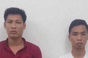 Hà Nội: Bắt 2 đối tượng mua bán thận trái phép