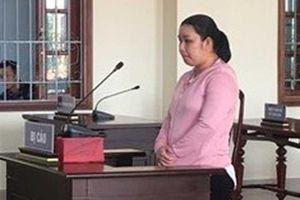 Lừa mẹ nuôi mua 'đất ảo', bị tòa tăng án