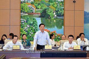 Bộ trưởng GTVT: Sẽ thông xe Trung Lương - Mỹ Thuận cuối 2020