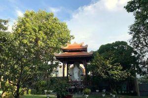 'Hẻm Phật' giữa lòng Sài Gòn