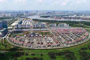 Ông Võ Văn Hoan: Khoản chi 26.300 tỷ ở Thủ Thiêm 'rõ như ban ngày'