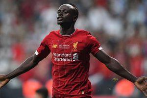 Liverpool giành Siêu cúp châu Âu sau loạt luân lưu