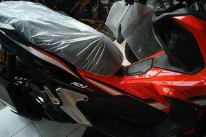Xe ga địa hình Honda ADV 150 cập bến VN?