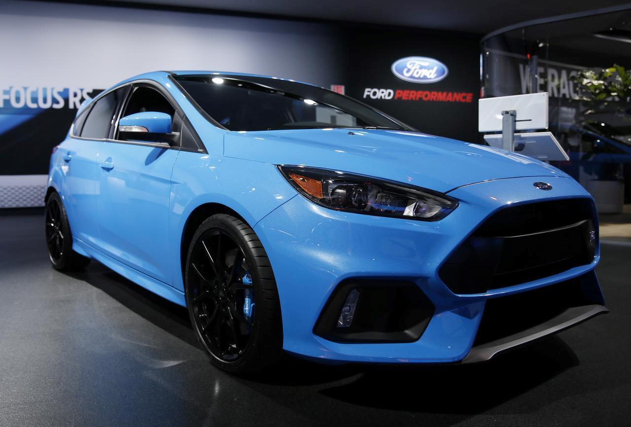 Hộp số PowerShift gây thiệt hại 1,3 tỷ USD cho hãng xe Ford