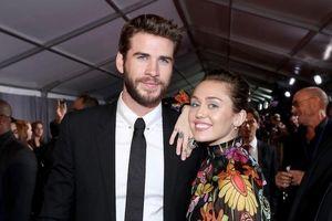 Miley Cyrus chia tay Liam Hemsworth vì ngoại tình?