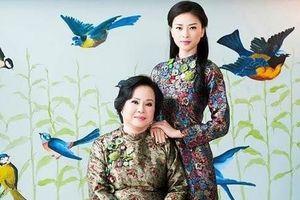 Ngô Thanh Vân thấy may mắn vì còn cơ hội cảm ơn mẹ ngày Vu Lan