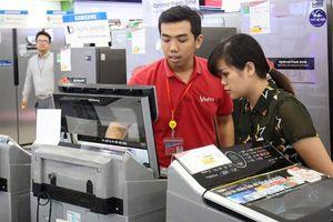 Chuẩn hóa Thông tư quy định dán nhãn 'Made in Vietnam': Loại bỏ hàng lậu 'đội lốt' hàng Việt?
