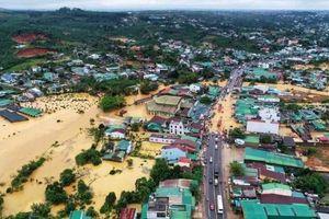 Lâm Đồng thiệt hại gần 280 tỷ đồng do thiên tai