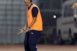 HLV Hoàng Anh Tuấn từ chức, không dắt U19 Việt Nam dự giải châu Á