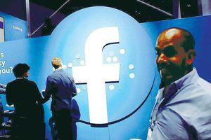 Facebook vướng bê bối mới