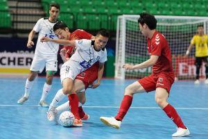 Thua Nagoya, Thái Sơn Nam lỡ hẹn ở trận chung kết