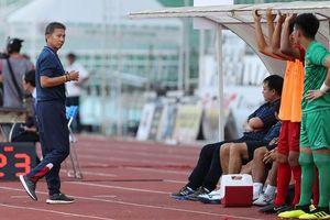 U18 Việt Nam dừng chân trước vòng bán kết, HLV Hoàng Anh Tuấn từ chức