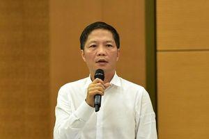Bộ trưởng Bộ Công Thương Trần Tuấn Anh nói về vụ Asanzo
