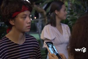Phim Về nhà đi con ngoại truyện tập 2: Dương thừa nhận yêu Bảo