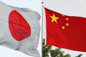 Trung - Nhật nối lại đối thoại chiến lược: Vừa may vừa hay