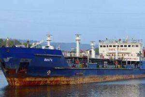 Tòa án Ukraine bác đề nghị ra lệnh bắt giữ tàu Nga