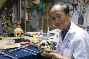 Hé lộ nhiều di cốt người tiền sử trong hang động núi lửa lớn nhất Đông Nam Á