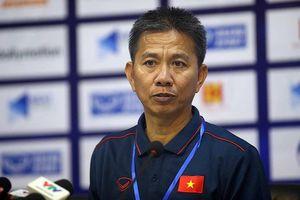 U18 Việt Nam thua sốc Campuchia, HLV Hoàng Anh Tuấn từ chức