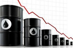 Giá xăng dầu hôm nay 15/8 sụt giảm mạnh