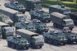 Tin tức thế giới ngày 15/8: Cảnh sát vũ trang Trung Quốc diễn tập quy mô lớn sát Hong Kong