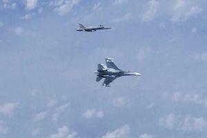 NATO bất ngờ 'lật kèo' Nga vụ Su-27 đuổi F-18 trên biển Baltic