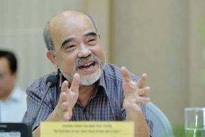 GS. Đặng Hùng Võ: 'Chế độ sử dụng đất có thời hạn làm cho người sử dụng có trách nhiệm hơn'