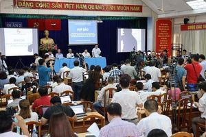 TP.HCM đối thoại 28 hộ dân khiếu nại vụ Thủ Thiêm