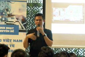 CEO Asanzo: 'Chúng tôi không trả lương cho 2.000 công nhân để bóc tem và dán nhãn'