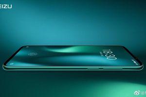 Meizu VP chia sẻ hình ảnh chính thức đầu tiên của Meizu 16s Pro