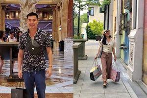 Cuộc sống của Quang Minh - Hồng Đào như thế nào sau 1 tháng xác nhận ly hôn?